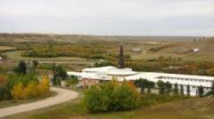 St. Michael's Retreat Centre, Lumsden Saskatchewan