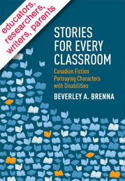 Stories for Every Classroom, by Beverly Brenna