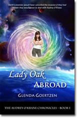 Lady Oak Abroad, by Glenda Goertzen