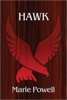 Hawk, by Marie Powell