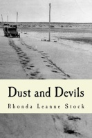 Dust and Devils, by Rhonda Leanne Stock