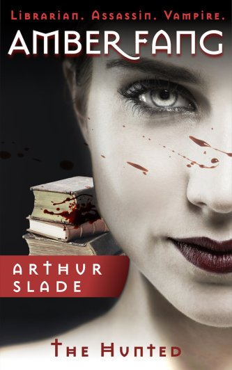 Amber Fang, by Arthur Slade