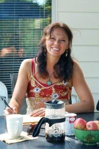 Leah Marie Dorion