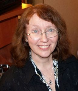 Marie Powell